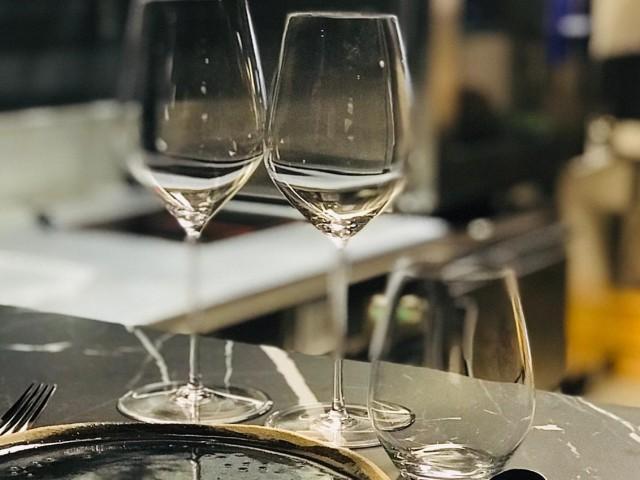 Restaurant gastronomique Ånga